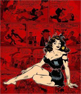 Al Capp's Li'l Abner: The Frazetta Years (1954-55) Volume 1
