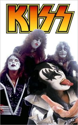 Kiss: Volume 3: Men and Monsters