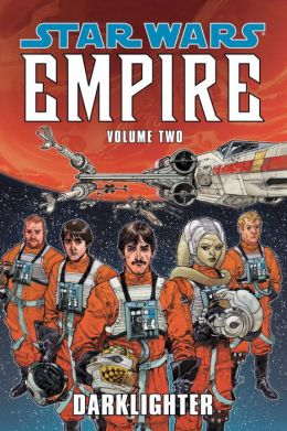 Star Wars Empire, Volume 2: Darklighter