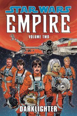 Star Wars Empire, Volume 2: Darklighter