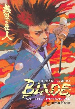 Blade of the Immortal, Volume 12: Fall Frost