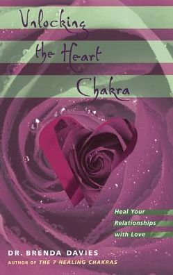 Unlocking the Heart Chakra: Heal Your Relationships with Love