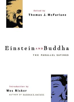 Einstein and Buddha: The Parallel Sayings