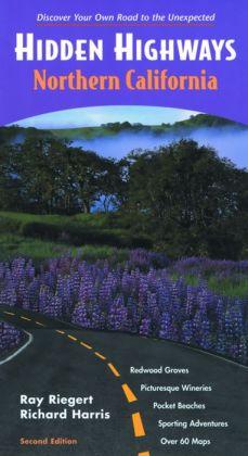 Hidden Highways Northern California