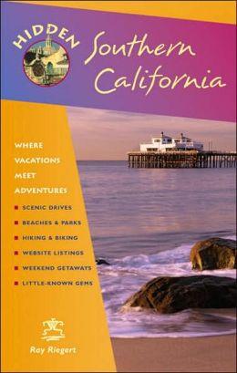 Hidden Southern California (Hidden Travel Series)