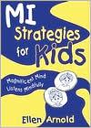 Magnificent Mind Listens Mindfully (MI Strategies for Kids)