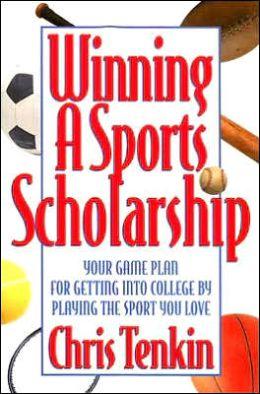 Winning a Sports Scholarhsip