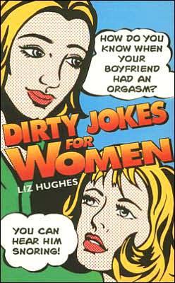 Dirty Jokes for Women