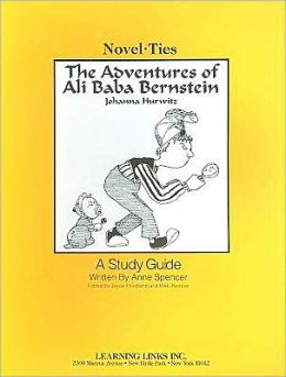 Adventures of Ali Baba Bernstein: A Study Guide