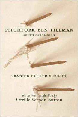 Pitchfork Ben Tillman, South Carolinian