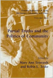 Partial Truths and the Politics of Community