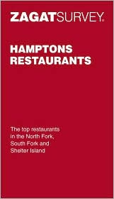 Hamptons Restaurants