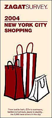 New York Shopping 2004