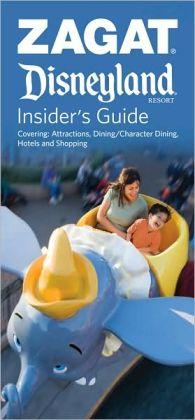 Disneyland Insider's Guide
