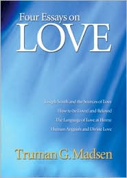 Four Essays on Love