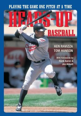 Heads-up Baseball: Playing the Game One Pitch at a Time
