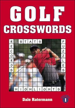 Golf Crosswords