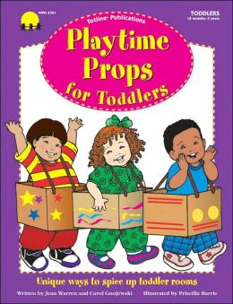 Playtime Props for Toddlers
