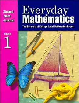 Everyday Mathematics: Student Math Journal
