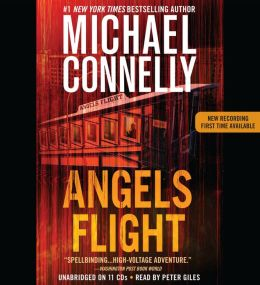 Angels Flight (Harry Bosch Series #6)