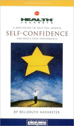 A Meditation to Help You Improve Self Confidence