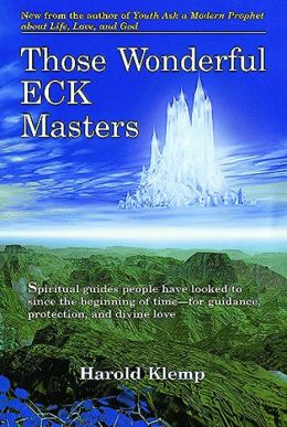 Those Wonderful ECK Masters