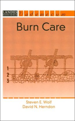 Burn Care (Vademecum Series)