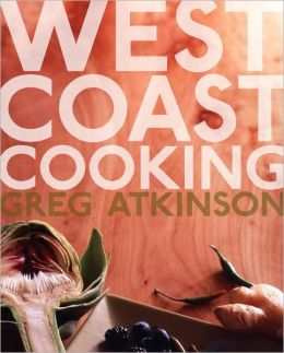 West Coast Cooking