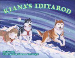 Kiana's Iditarod