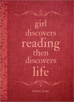 Girl Discovers Reading Then Discovers Life: A Journal