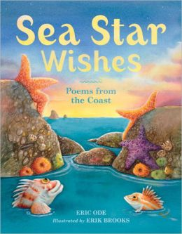 Sea Star Wishes: Poems from the Coast