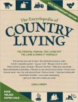 Book Cover Image. Title: The Encyclopedia of Country Living, 40th Anniversary Edition, Author: Carla Emery