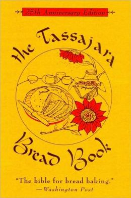 Tassajara Bread Book