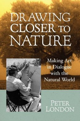 Drawing Closer To Nature: Making Art In Dialogue With The Natural World