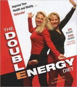 The Double Energy Diet