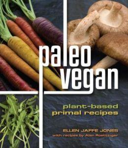 Paleo Vegan