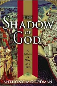 The Shadow of God: A Novel of the Siege of Rhodes
