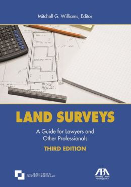 Land Surveys