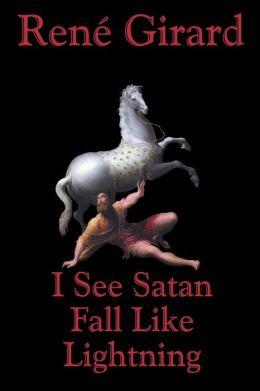 I See Satan Fall Like Lightning