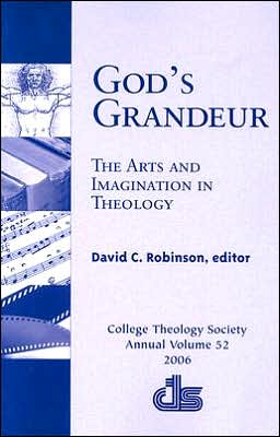God's Grandeur: Art and Imagination in Theology