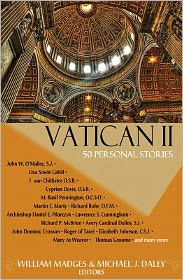 Vatican II: Fifty Personal Stories