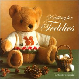 Knitting for Teddies