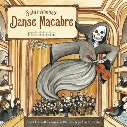 Saint-Sanss Danse Macabre