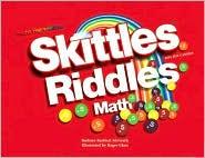 Skittles® Riddles Math