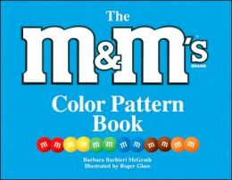The M&M's Color Pattern Book