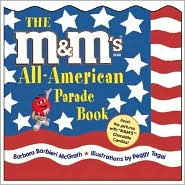 The M&M's All-American Parade Book
