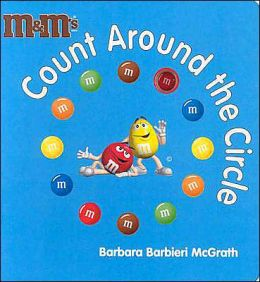 M&M'S Count Around the Circle