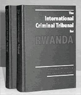The International Criminal Tribunal for Rwanda