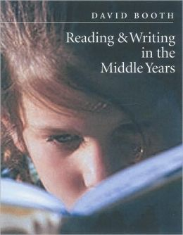 READING AND WRITING IN MIDDLE YRS