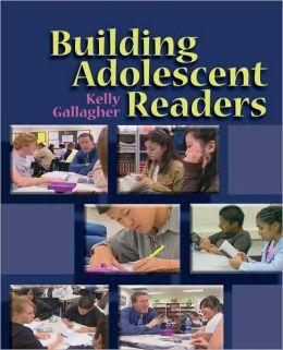 Building Adolescent Readers